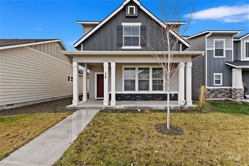 Photo of 179 S Riggs Spring Ave., Meridian, ID 83642 (MLS # 98787773)