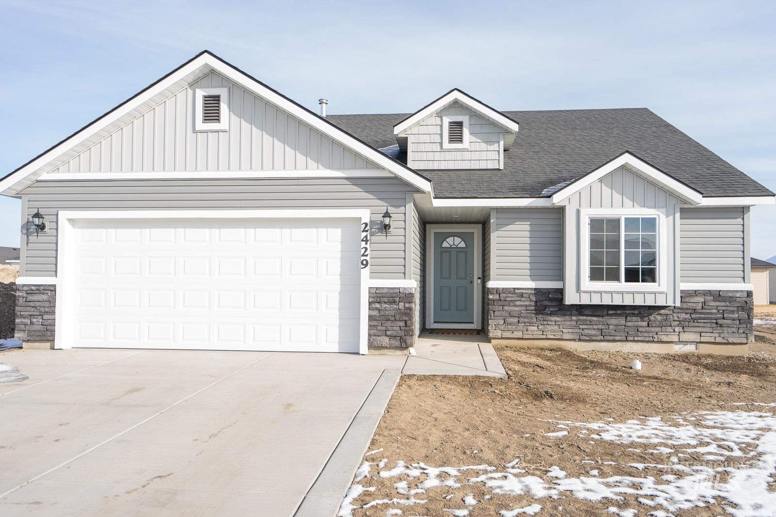 Photo of 2429 Great Basin Way, Burley, ID 83318 (MLS # 98791773)