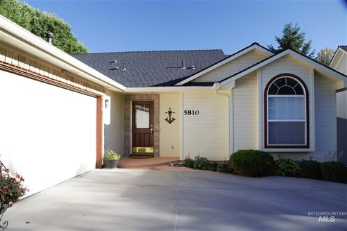Photo of 5810 N Parchment, Boise, ID 83713-1228 (MLS # 98776775)