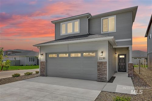 Photo of 2291 E Tiger Lily, Boise, ID 83716 (MLS # 98807776)