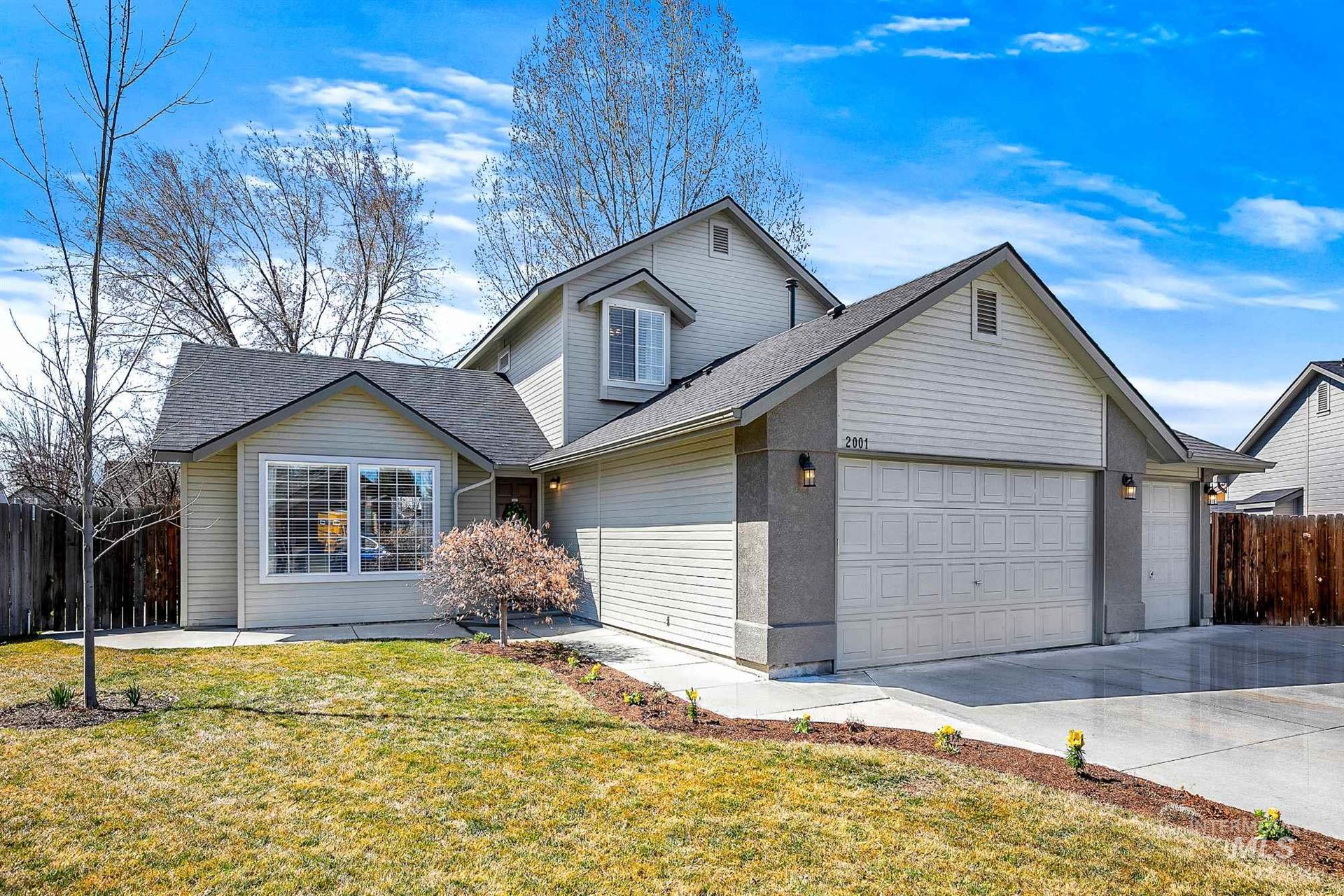 Photo of 2001 S Peppercorn Place, Boise, ID 83709-2249 (MLS # 98798776)
