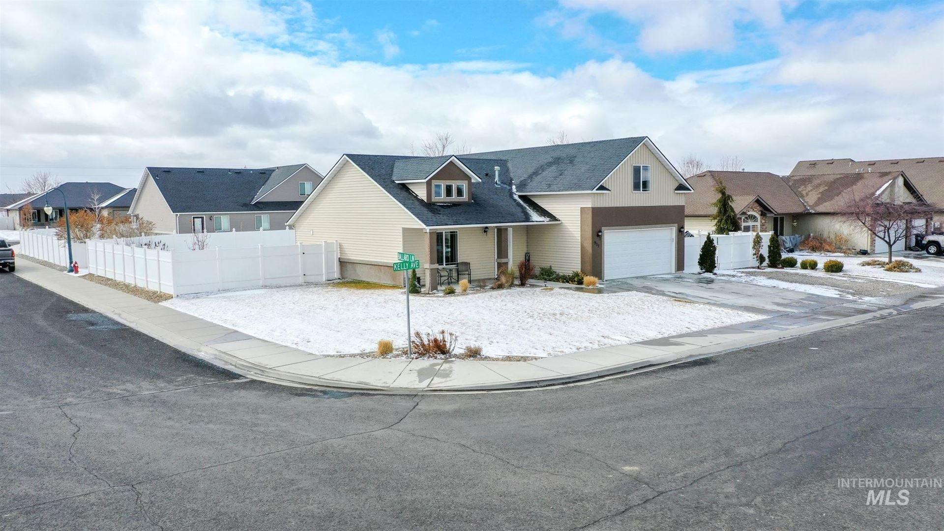 Photo of 951 Kelly Ave, Kimberly, ID 83341 (MLS # 98794777)