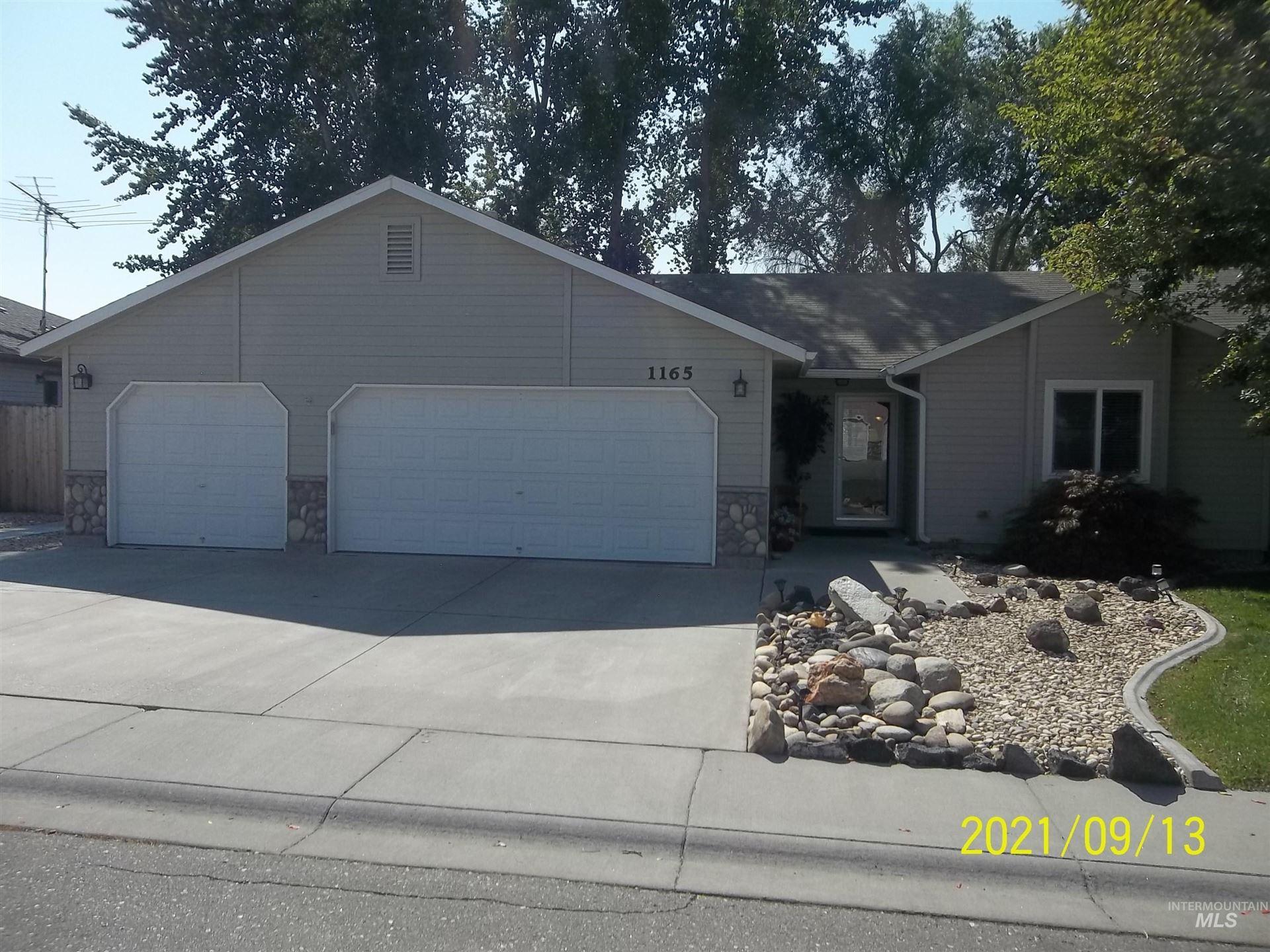 1165 E 19th North, Mountain Home, ID 83647 - MLS#: 98818777