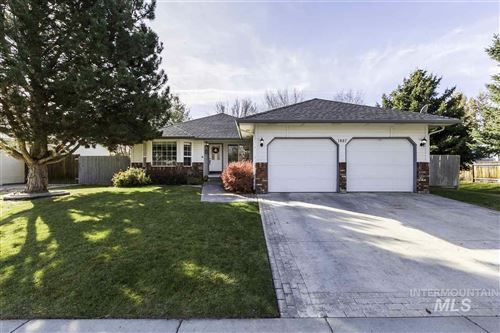 Photo of 1807 E Laurelwood Dr., Eagle, ID 83616 (MLS # 98749778)