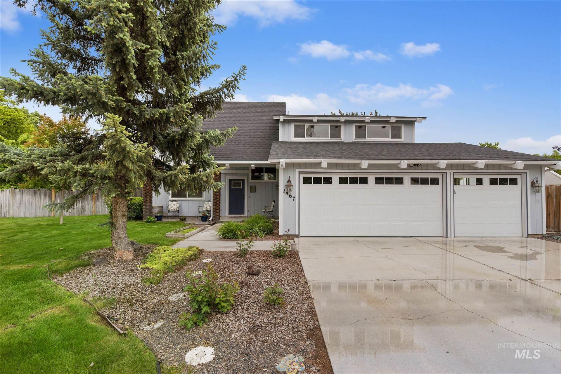 1467 S Whipoorwill Way, Boise, ID 83709-1368 - MLS#: 98767778