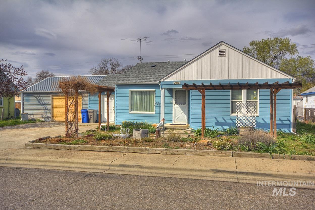 Photo of 6420 W Primrose St., Boise, ID 83704 (MLS # 98799778)