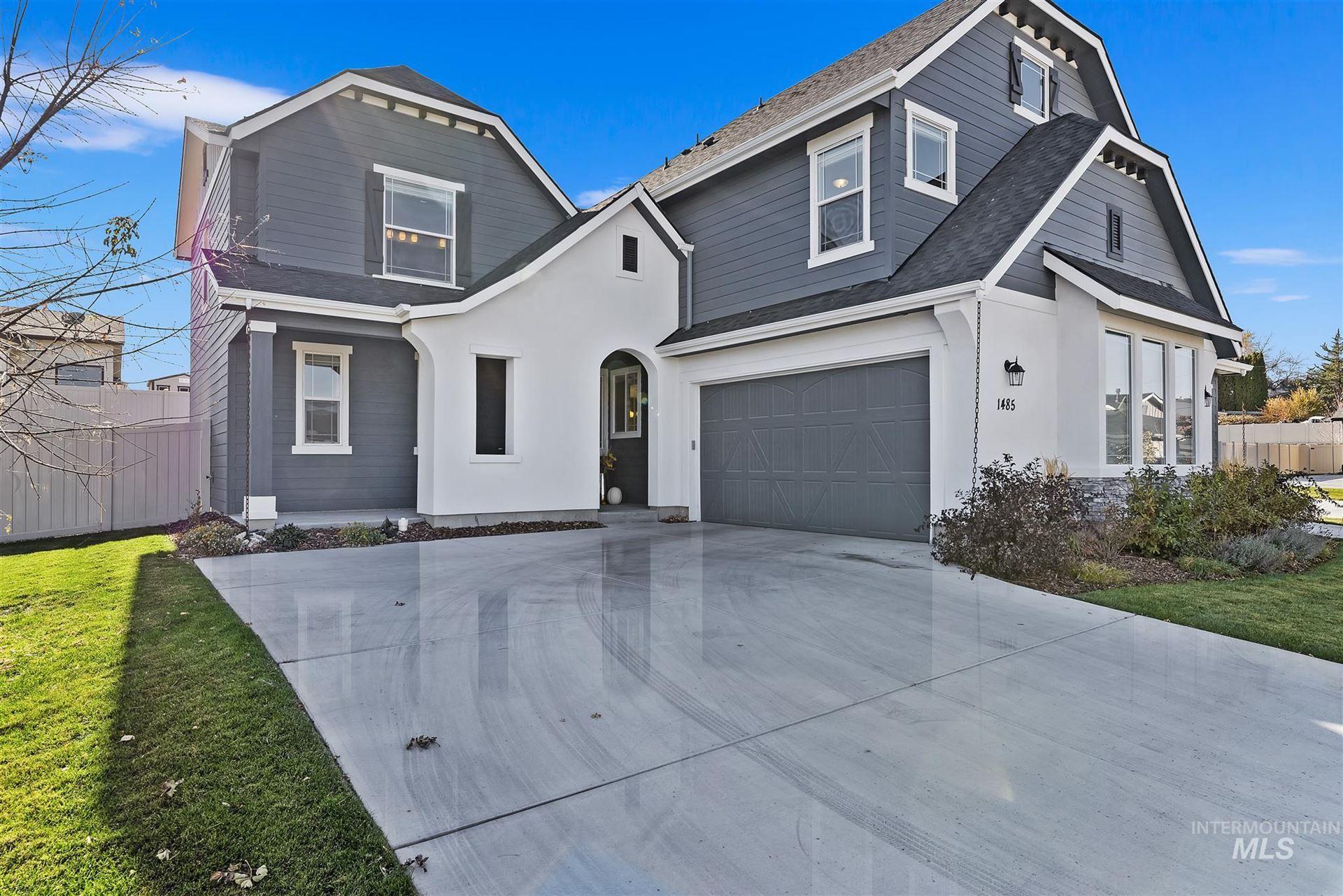 Photo of 1485 W Aspen Cove Dr., Meridian, ID 83642 (MLS # 98799779)