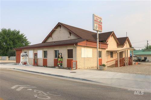 Photo of 190 Main Street, Kuna, ID 83634 (MLS # 98810780)