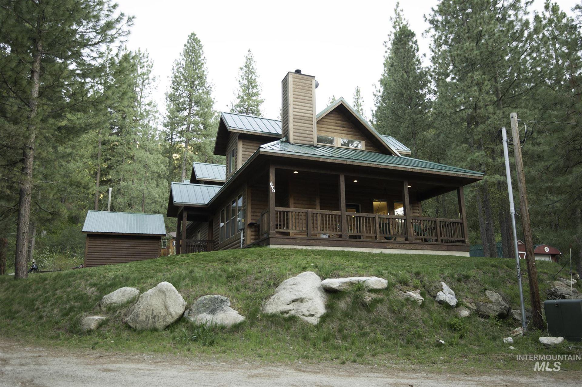 670 E Hot Springs Dr., Mountain Home, ID 83647 - #: 98767780