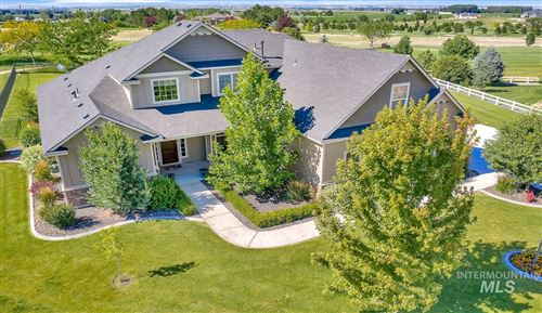 Photo of 22920 Cirrus View Court, Caldwell, ID 83605 (MLS # 98772781)
