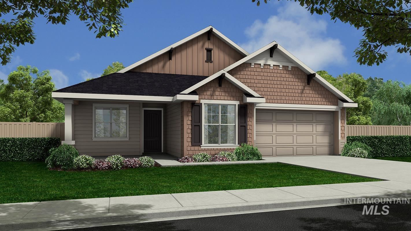 Photo of 6412 E Payson Dr., Nampa, ID 83687 (MLS # 98806781)