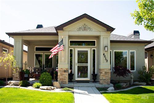 Photo of 4659 Wakes Pl, Boise, ID 83709 (MLS # 98801782)