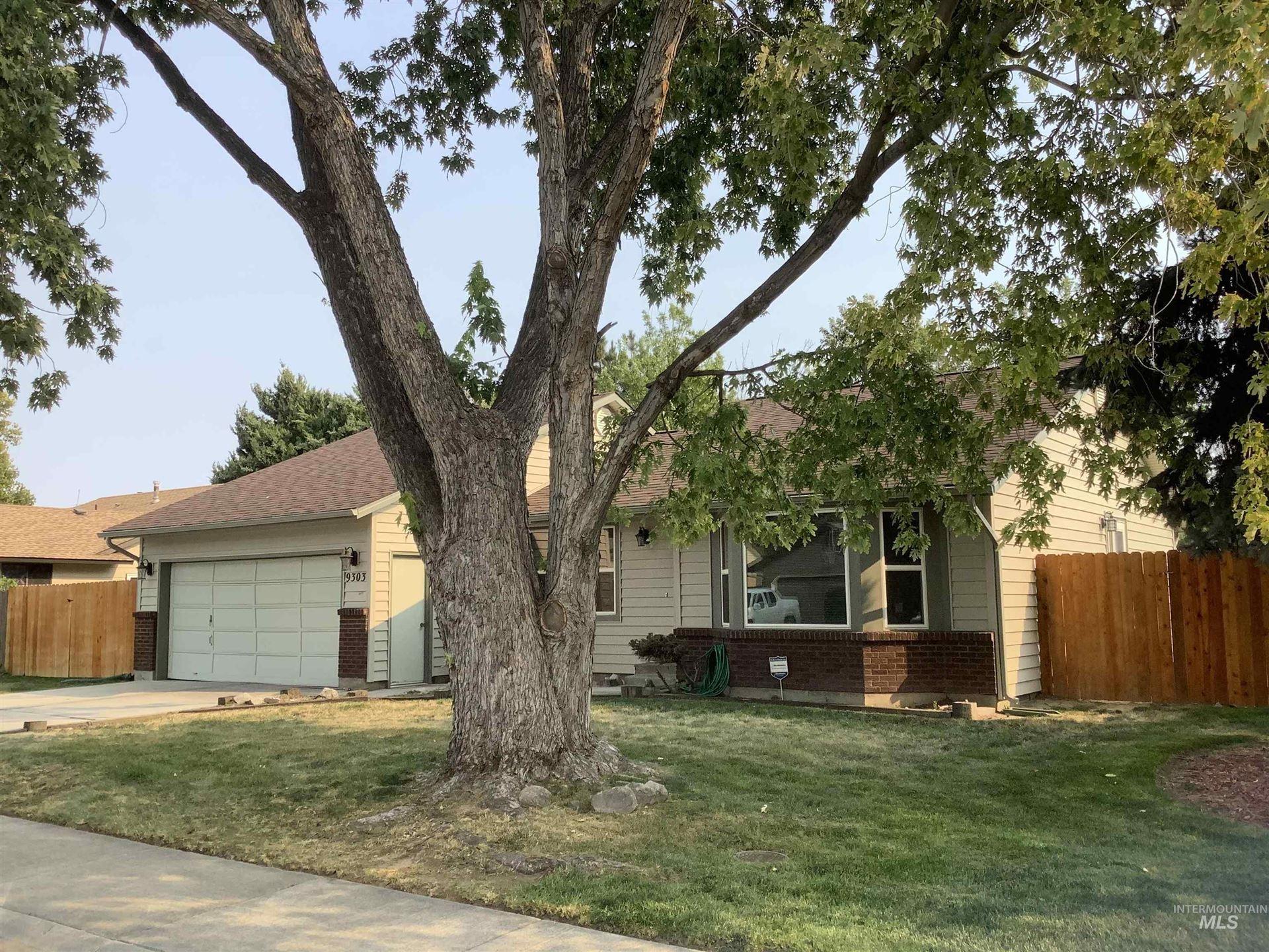 9303 W Preece St, Boise, ID 83704 - MLS#: 98817783