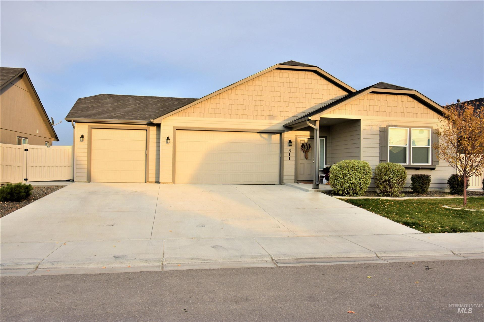 311 Concourse Ave., Caldwell, ID 83605 - MLS#: 98822783