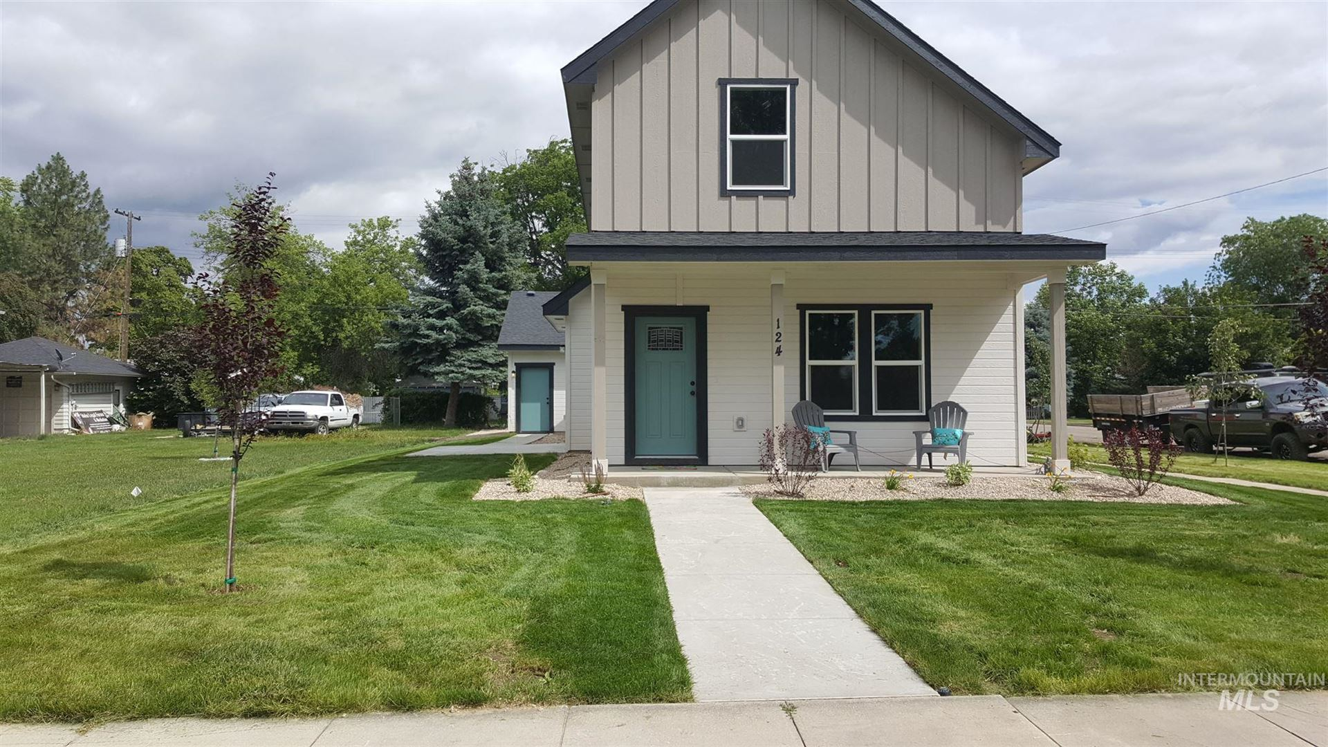 124 18th Ave South, Nampa, ID 83651 - MLS#: 98770784