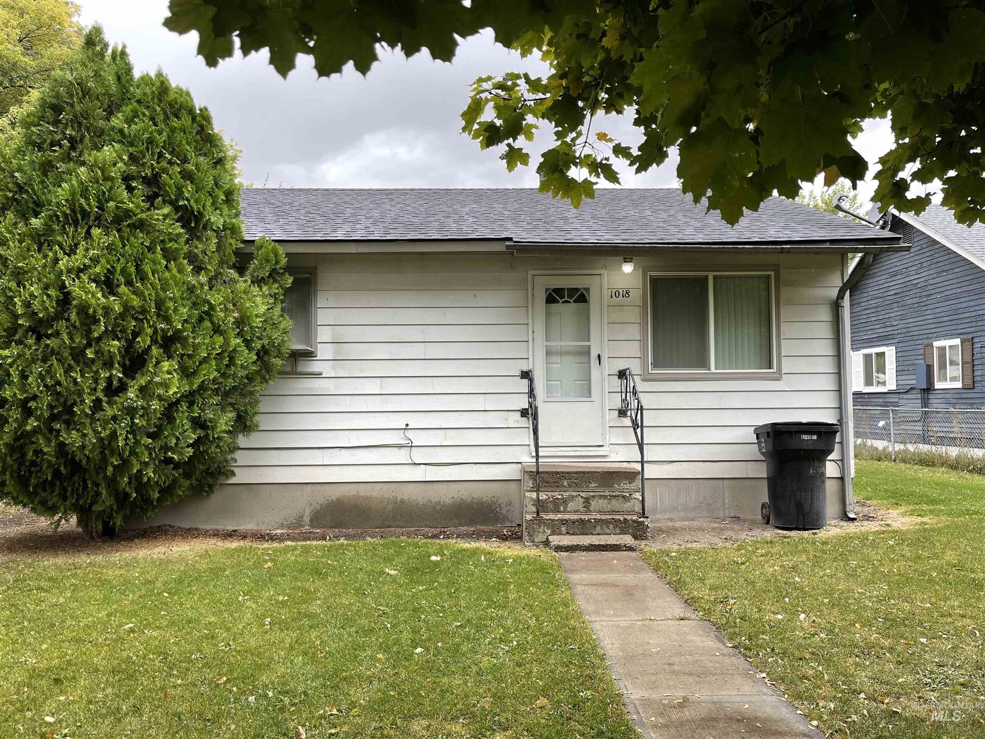 1018 Schodde Ave., Burley, ID 83318 - MLS#: 98822784