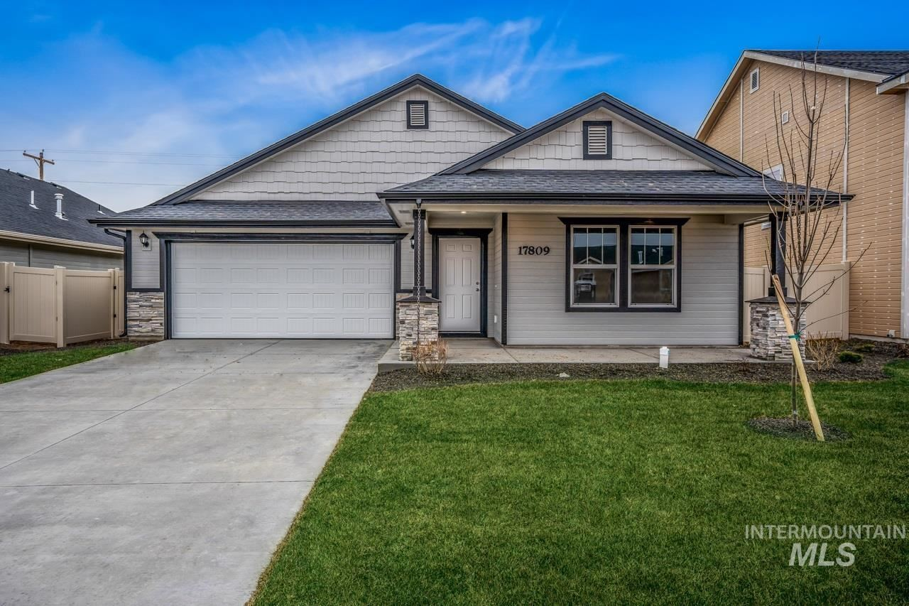3786 S Coalmont Ave., Nampa, ID 83686 - MLS#: 98809786