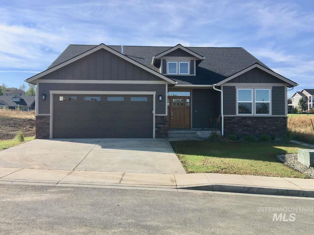 Photo of 2209 E Third Street, Moscow, ID 83843 (MLS # 98755787)