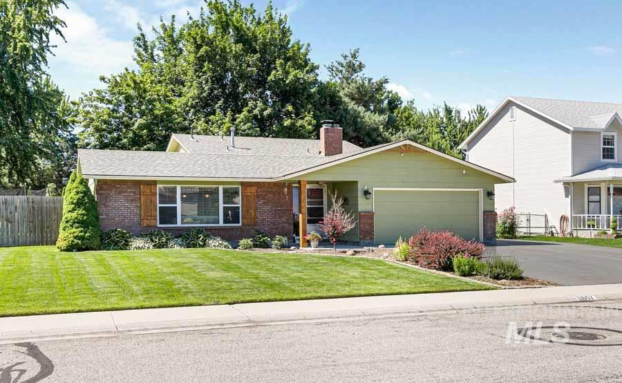 11657 W DOMINGO, Boise, ID 83709 - MLS#: 98771790