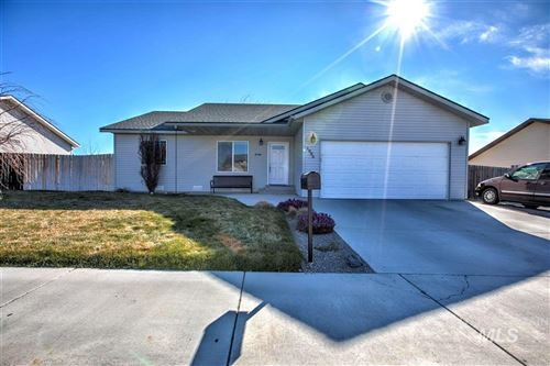 Photo of 1006 Kristina Circle, Filer, ID 83328 (MLS # 98761791)