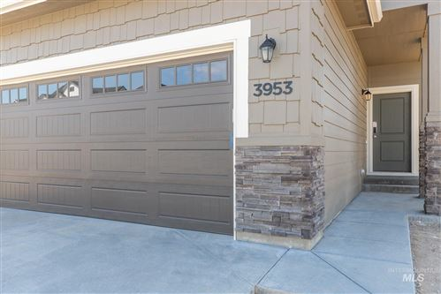 Photo of 3953 W Snow Canyon St, Meridian, ID 83646 (MLS # 98793791)