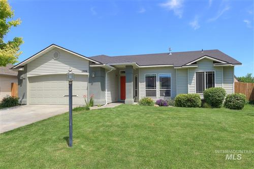 Photo of 11926 Emerson St, Caldwell, ID 83605-7990 (MLS # 98807791)