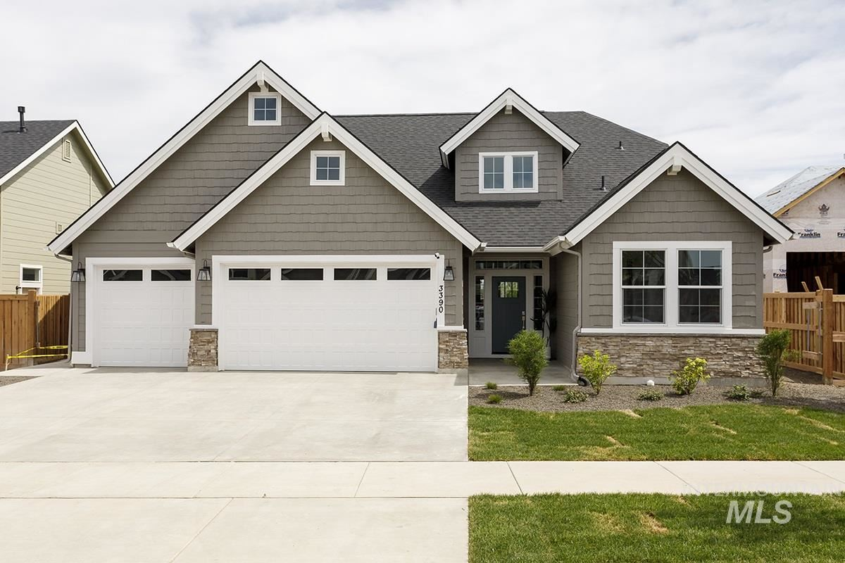 Photo of 3083 W. Antelope View Dr., Boise, ID 83714 (MLS # 98771792)