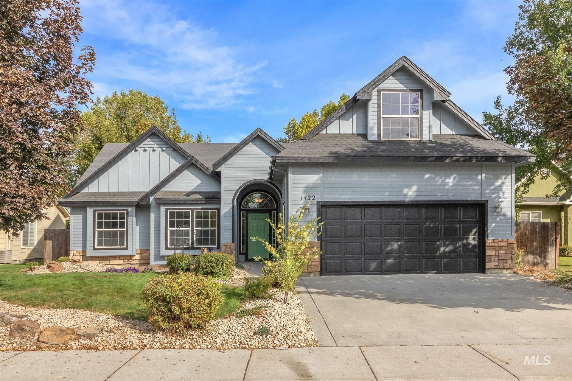 1422 W White Sands Dr, Meridian, ID 83646 - MLS#: 98821792