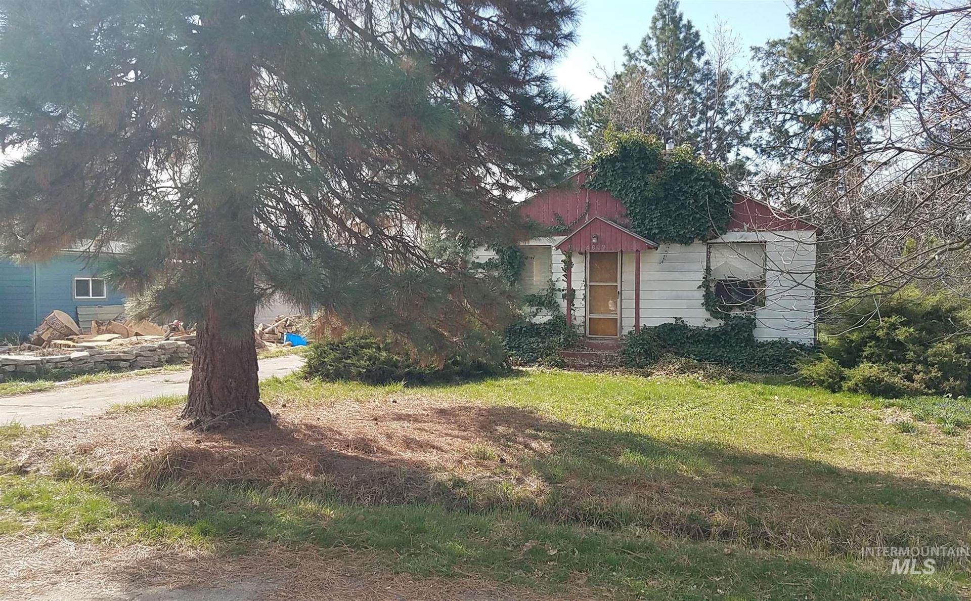 Photo of 4619 W Gage Street, Boise, ID 83706 (MLS # 98798793)