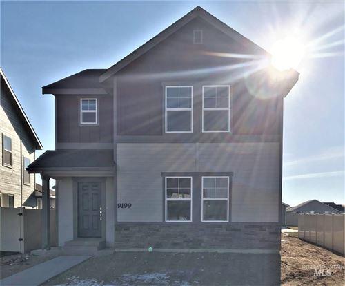 Photo of 9199 W Songwood Drive, Boise, ID 83709 (MLS # 98776794)