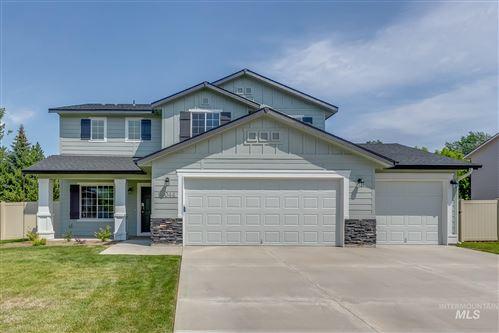 Photo of 10044 W Campville St, Boise, ID 83709 (MLS # 98764795)