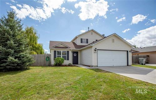 Photo of 1513 W. Florida Ave. #-, Nampa, ID 83686 (MLS # 98744796)