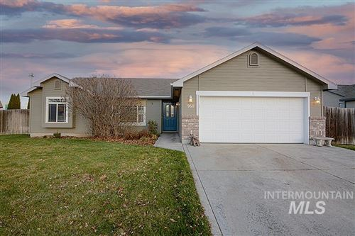 Photo of 960 S Pikesville, Boise, ID 83709 (MLS # 98787796)
