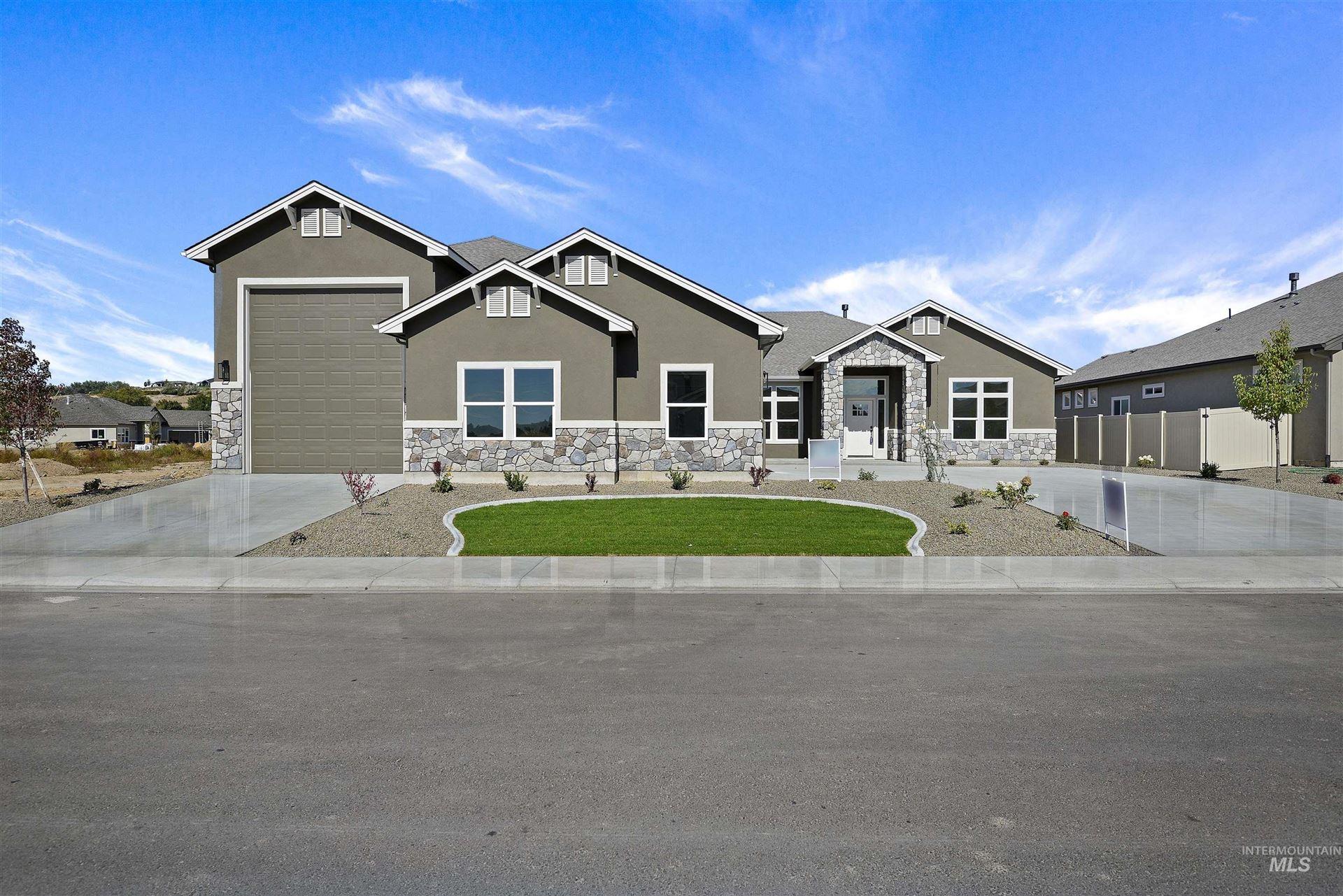 12650 W Shorthorn St, Star, ID 83669 - MLS#: 98815796