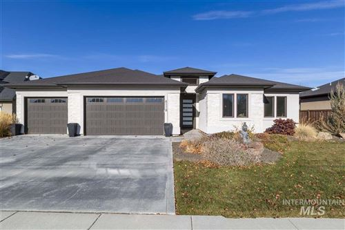 Photo of 4118 W Highland Fall Court, Meridian, ID 83646 (MLS # 98750797)
