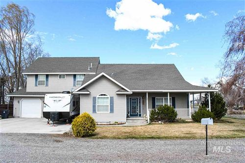 Photo of 580 7th Ave East, Wendell, ID 83355 (MLS # 98760797)