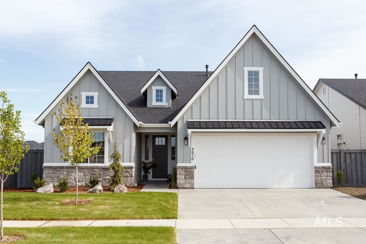 Photo of 3069 W. Antelope View Dr., Boise, ID 83714 (MLS # 98771797)