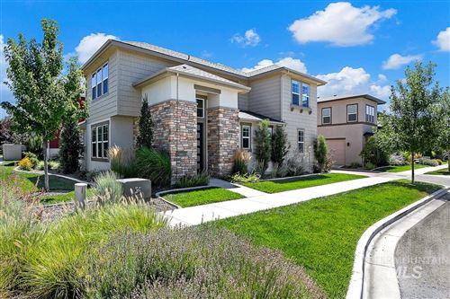 Photo of 3704 S Caddis Place, Boise, ID 83716 (MLS # 98776798)