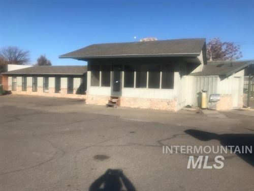 Photo of 517 S 9th Ave, Payette, ID 83661 (MLS # 98750799)