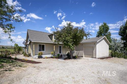 Photo of 4395 Sandy Ave, Emmett, ID 83617 (MLS # 98771799)