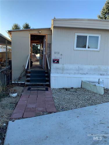 Photo of 10721 W Java Dr, Boise, ID 83713 (MLS # 98787799)
