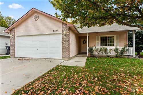 Photo of 8387 W Pamela, Boise, ID 83714 (MLS # 98822799)