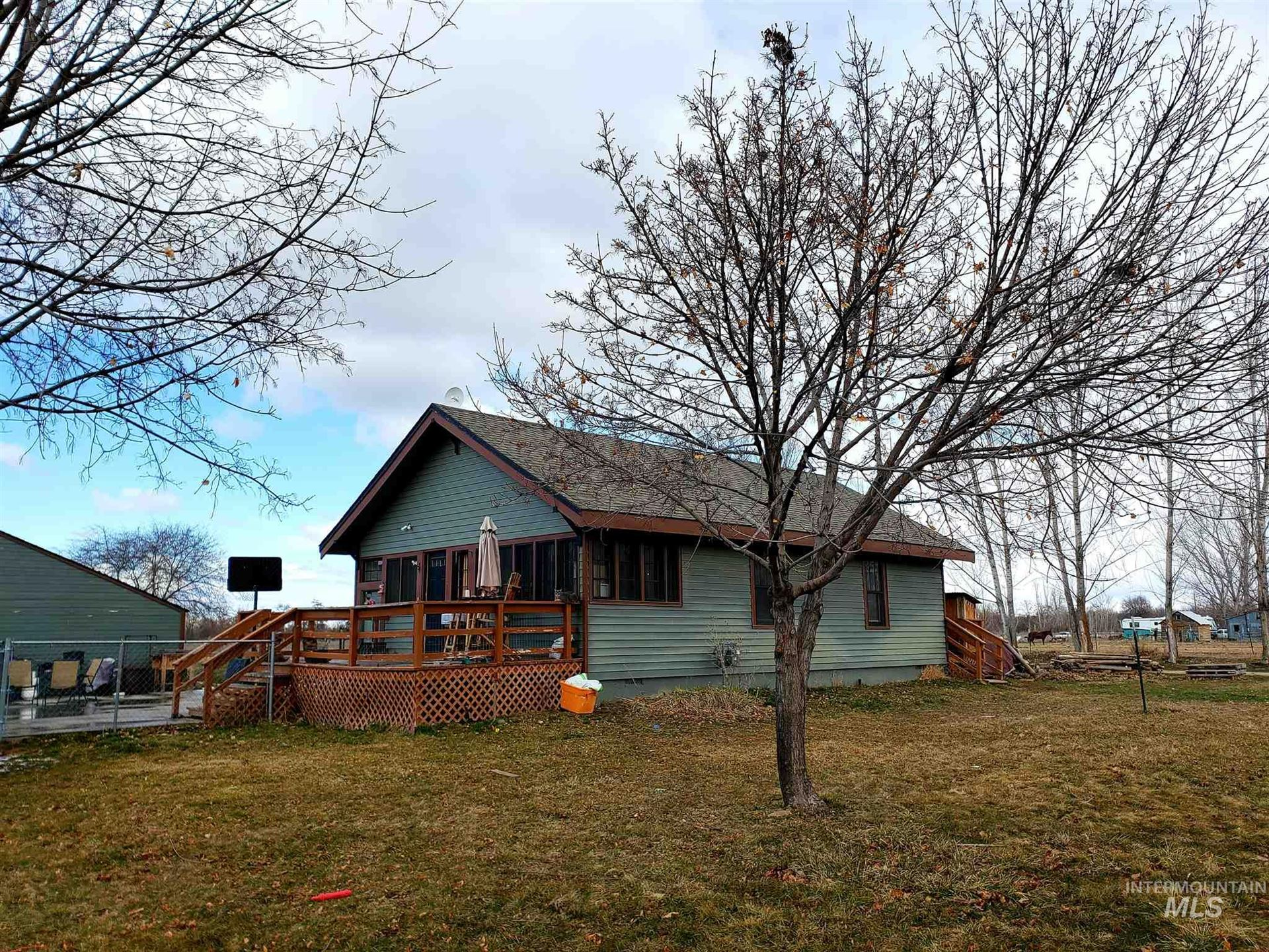 Photo of 715 Airport Rd, Emmett, ID 83617 (MLS # 98794799)
