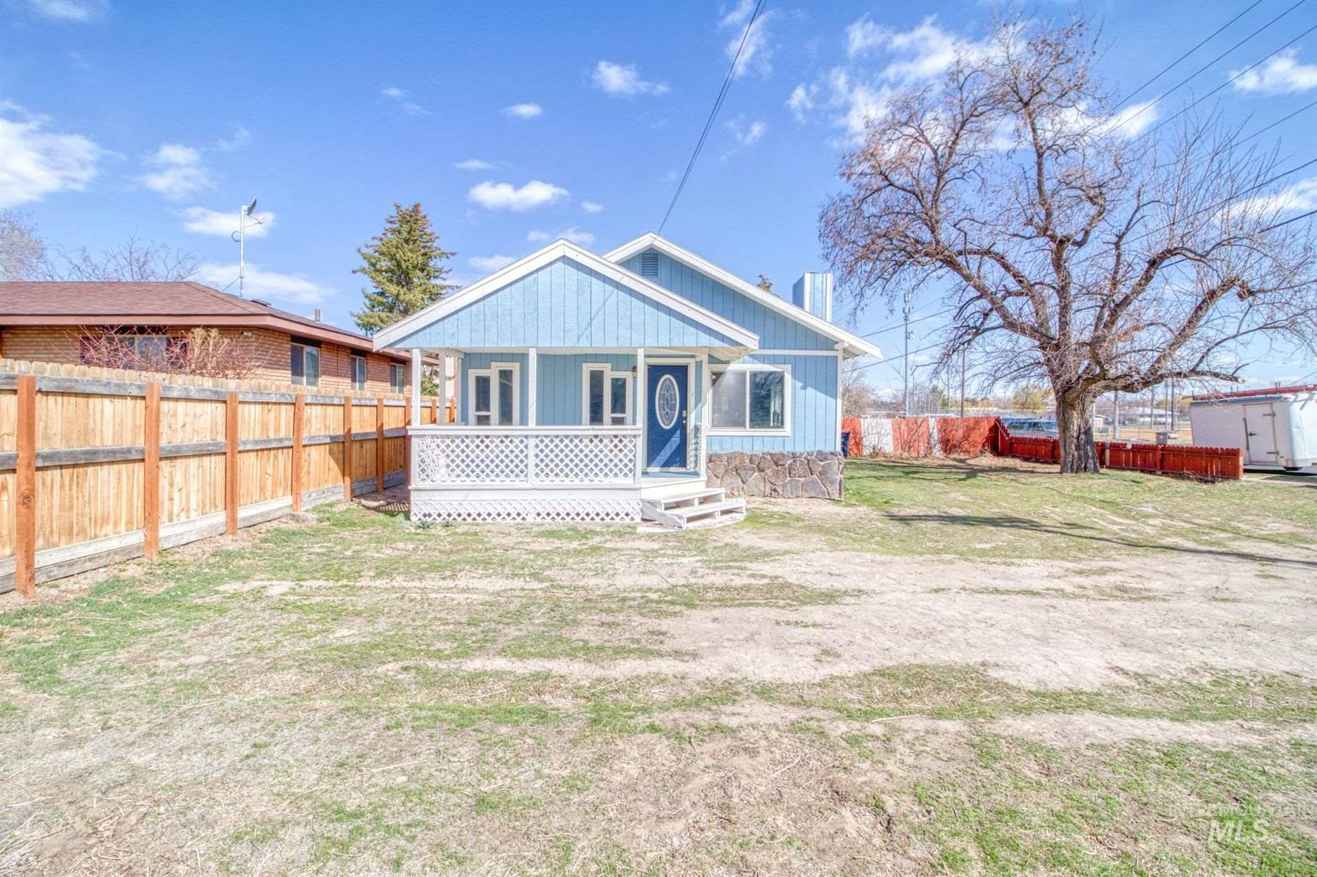 Photo of 604 Maurice, Twin Falls, ID 83301-6952 (MLS # 98797799)