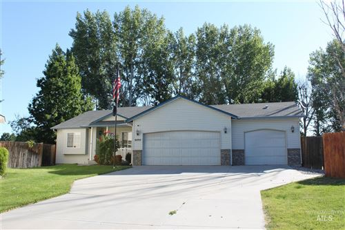 Photo of 6092 S Astronomer Ave, Boise, ID 83709 (MLS # 98807800)