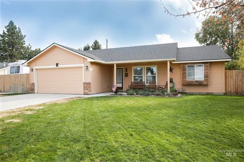 Photo of 432 17th Ave North, Payette, ID 83661 (MLS # 98822800)