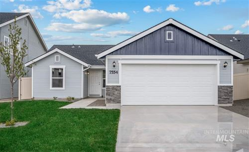 Photo of 7554 S Foremast Ave., Boise, ID 83709 (MLS # 98753801)