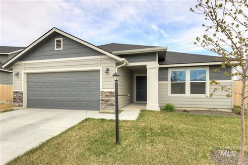 Photo of 3582 S Alice Falls Ave., Nampa, ID 83686 (MLS # 98799801)