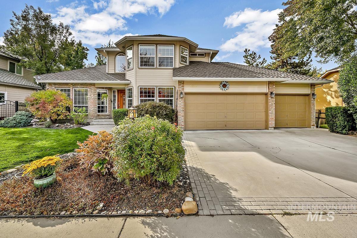 5025 W Baywood St, Boise, ID 83703 - MLS#: 98821801