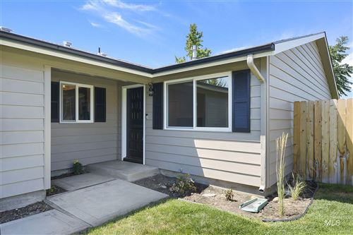 Photo of 7406 W Althea Ct, Boise, ID 83709 (MLS # 98772802)
